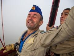 """Пилот Игорь Ходырев: """"Как в раю!"""""""